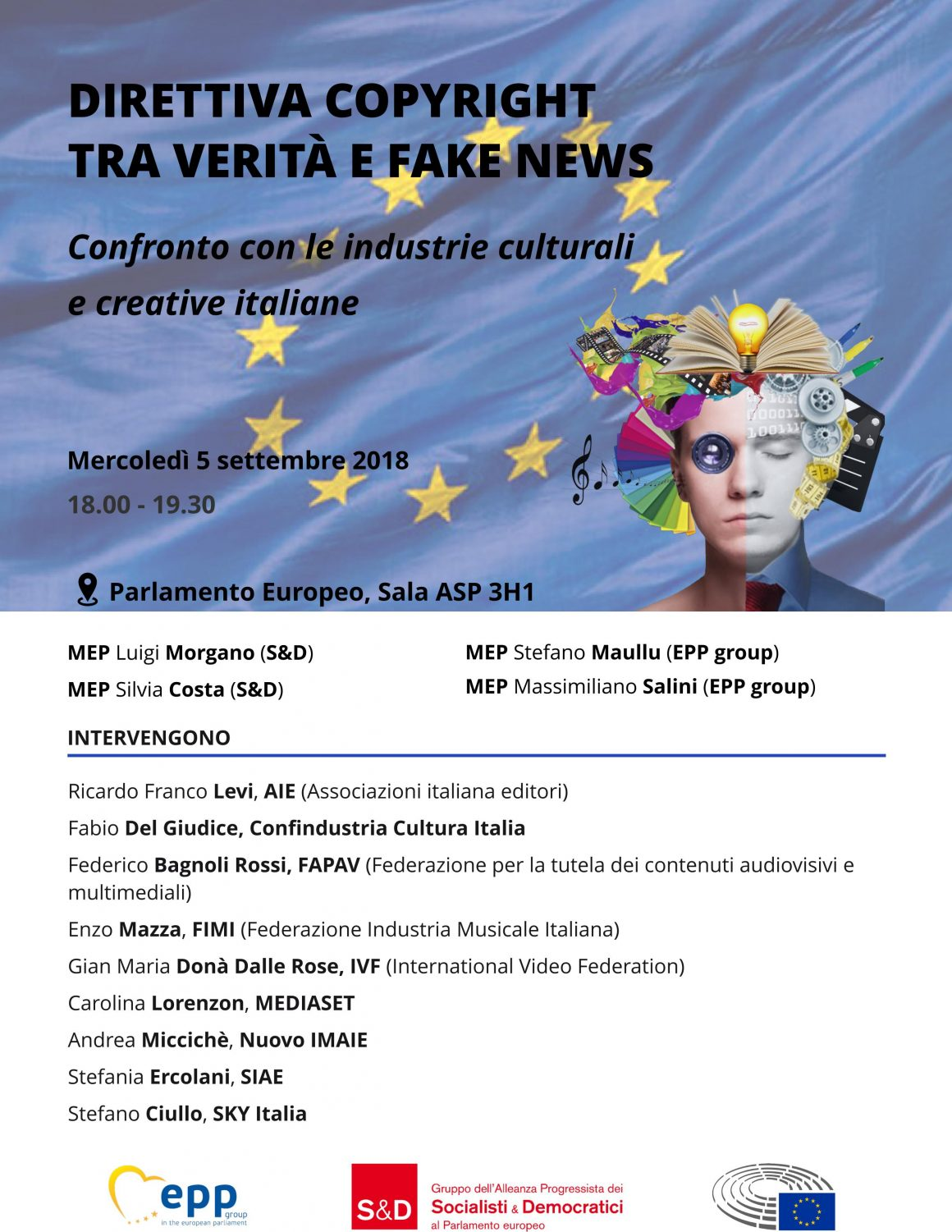 copyright directive fake news