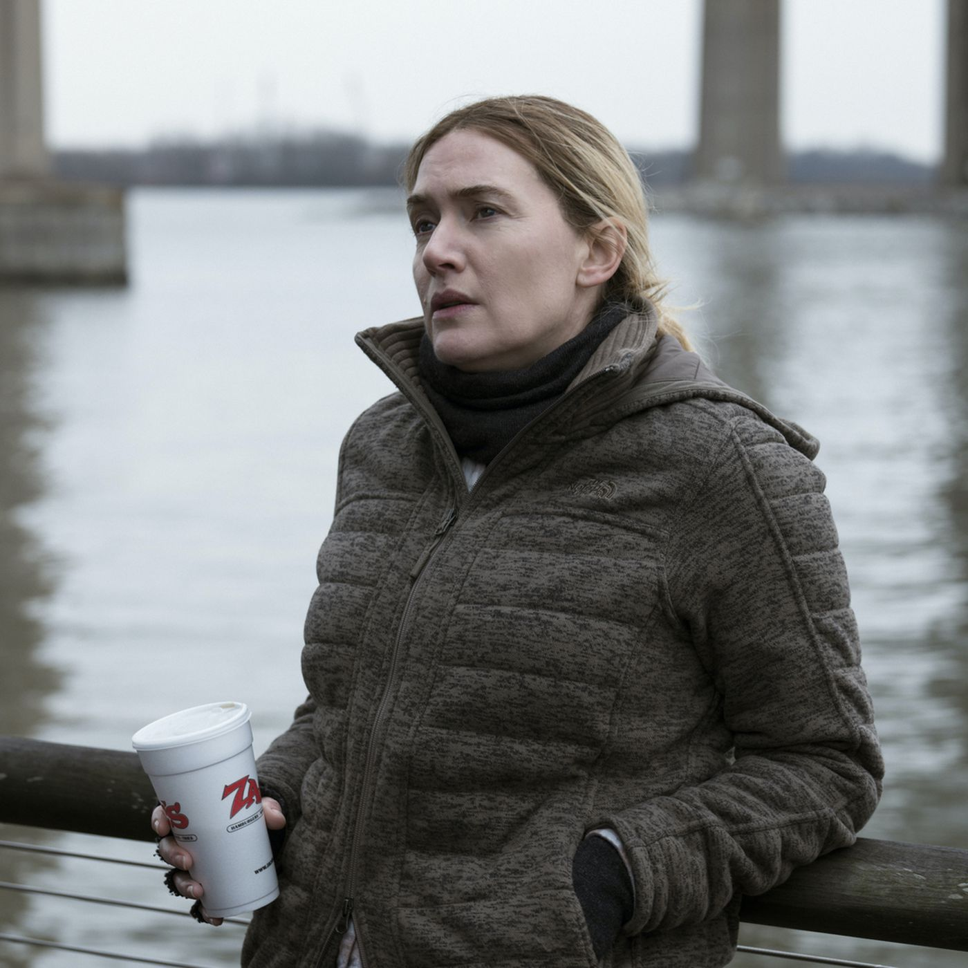 omcidio a easttown kate winslet 2021