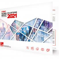 cisac global collections report 2021