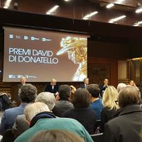 David di Donatello, annunciate le cinquine