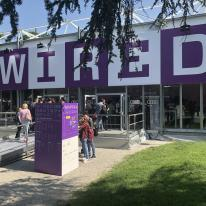 Al Wired Next Fest 2018 si parla di contaminazione