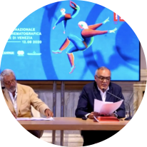 mostra cinema venezia 2020 streaming