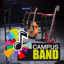MUSICA E SCIENZA, BINOMIO INSCINDIBILE. PAROLA DI CAMPUS BAND
