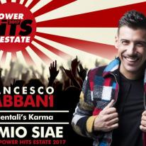"Va a ""Occidentali's Karma"" di Francesco Gabbani il premio RTL102.5 Power Hits SIAE"