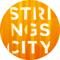 strings city
