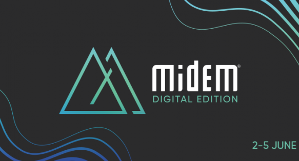 MIDEM DIGITAL EDITION 2020